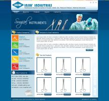 INSAF-INDUSTRIES by dxgraphic by webgraphix