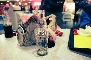 Product Placement by arabienne
