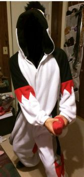 Stryker Kigu - front by TheOodWuf