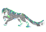 Leopard Breedable - OPEN by Sapphira-Page