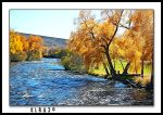 Along The Gunnison River by KLR620
