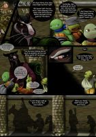 TMNT At Heart- CH3 - PG1 by DogmaticLoki