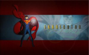 Eradicator-4 by SUPERMAN3D