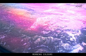 morning colours by archonGX