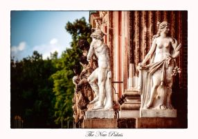 New Palais 4 by calimer00