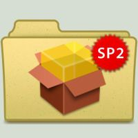 SP2 Updater Folder by jasonh1234