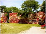 Old abandoned park (2011) by Holi--Day