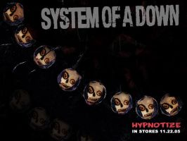 SOAD wallpaper by SystemOfADown
