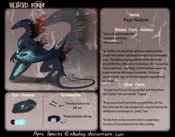 Ruyo Akalyde Blitz ref by BluePawProductions