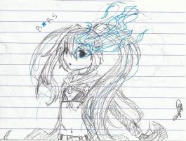 Doodle 3: BRS by LolWutSxH