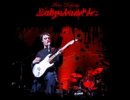 Peter Doherty    Babyshambles by Libertine07