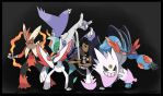 commission team omega ruby 2 by fer-gon