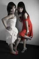 white or red? by iqbalnugraha