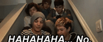 Haha Louis GIF by BTRluv4ever