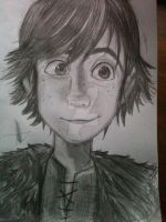 Hiccup by Missing-Wings