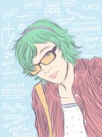 Me So Hipster by HanzaLee