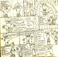 Ferb se Enoja Pag.2 by KarlaTerry