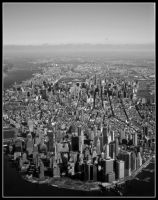 Manhattan Island by CashMcL