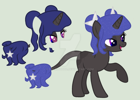 MLP adop 3 -CLOSED- by Solcitoooo