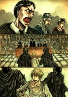 HP: The Trial by Chalalade