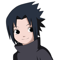 Cute Little Sasuke by mlpochea