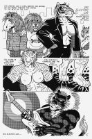 Big Electric Cat, page 1 by Jay-Shell