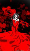 Marah - In Pure Red by EvilHateYouAll