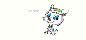 Everest by TannerxDelia