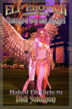 Elf Erotica NEG 1 Banged Angel 72dpi by sdsullivan