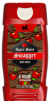 Apple Spice body wash by DustyPony