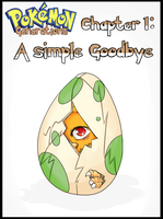 Pkmn Gen : Chapter 1 - A simple Goodbye [Cover] by PikaIsCool