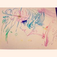 Another Sailor Moon! by NausicaaGhibli