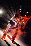 ON FIRE by SanjiroCosplay