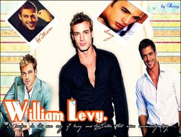 William Levy. by RoxiiY