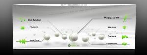 xbox presentation interface by stereolize-design