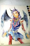 Traditional 19 - Prince Of Underworld by Marini4