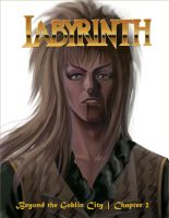 Labyrinth Chapter 2 by CheshFire