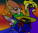 Best Black Mages by BeefLord-Quimplestag