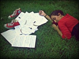 Musical dreams by agolam
