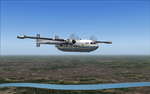 Nord 2502A Noratlas by kanyiko