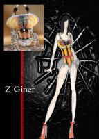 Spider 2 by z-giner