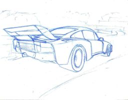 935 sketch by driftdaniel