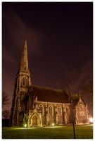 St. Alban's Anglican Church by MartinSar