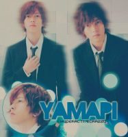 Yamapi by hyperactivecrazzy