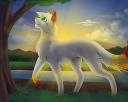 Applefoot by RiverSpirit456