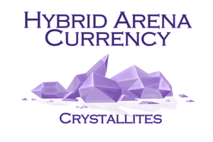 Hybrid Battles - Hybrid Arena Currency by 11IceDragon11