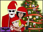 Merry Christmas 2015 to All and Happy New Year by Krosst