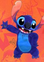 Just Stitch by RoundPear
