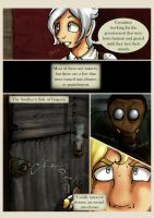 The Timepiece Doll: Page 13 by Tennessee11741