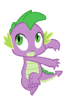 Hey look a legit spike picture by megacody2